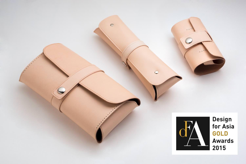 DFA Design for Asia Awards 2015 GOLD AWARD